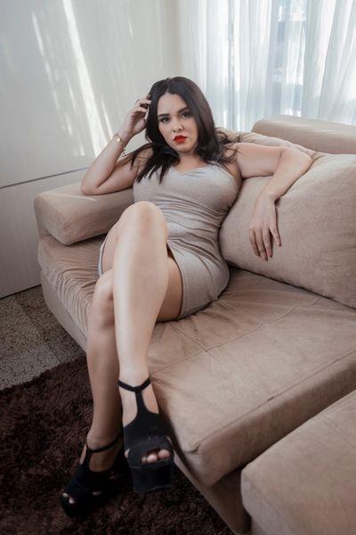 Ericka Olsen - Escort Girl
