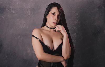 Nicole Volkov - Escort Girl