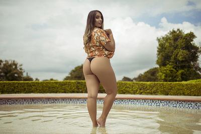 Nikki Parisi - Escort Girl
