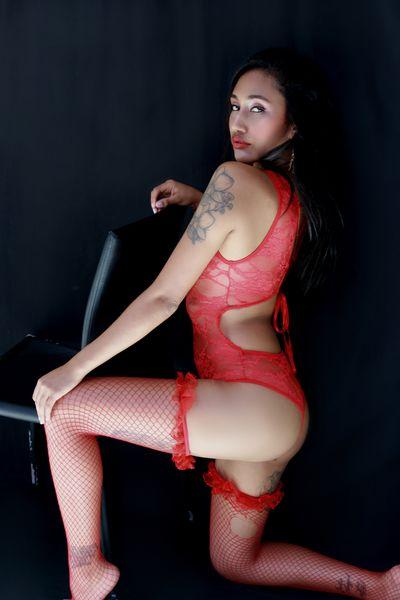 Mary Osorio - Escort Girl