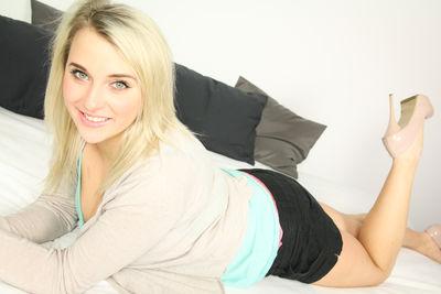 Olivia Darling - Escort Girl