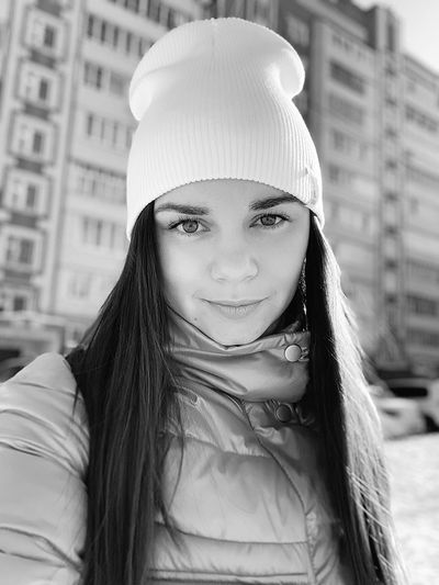 Olivia Mable - Escort Girl