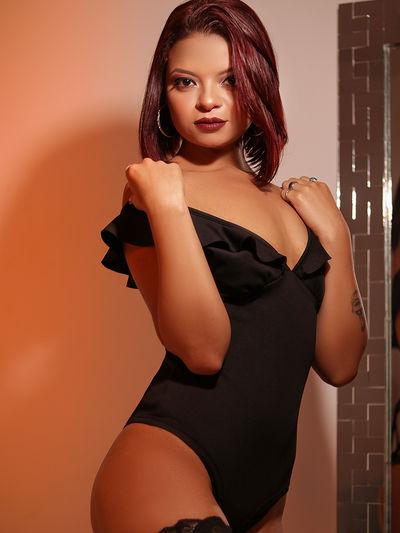 Paloma Rivas - Escort Girl
