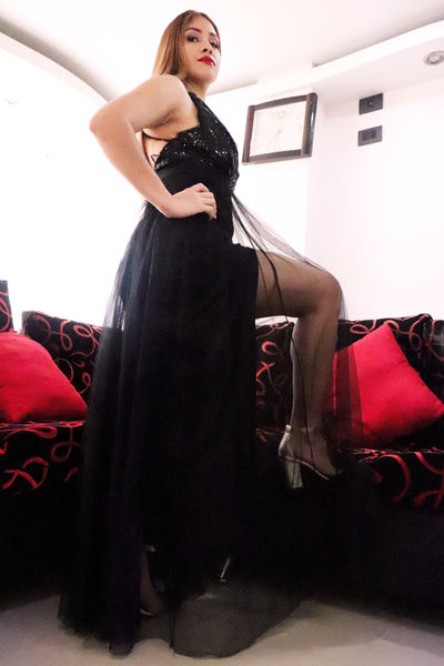 Pamela Kim - Escort Girl