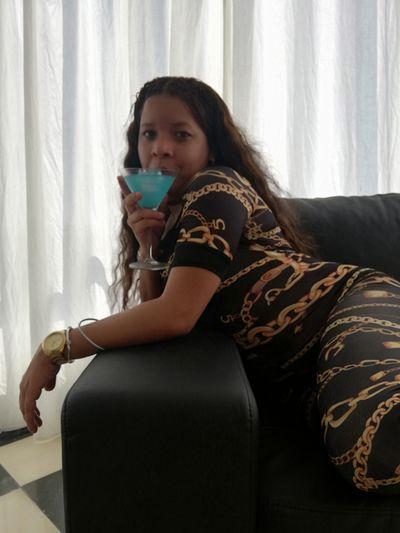 Pamela Mallorca - Escort Girl