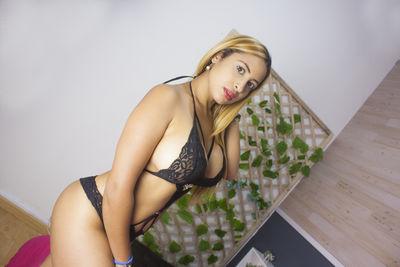 Paulina Duque - Escort Girl