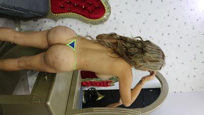 Perfect Camila - Escort Girl