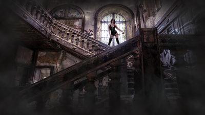 Aria Bouchet - Escort Girl