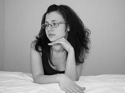 Nichole Deschenes - Escort Girl