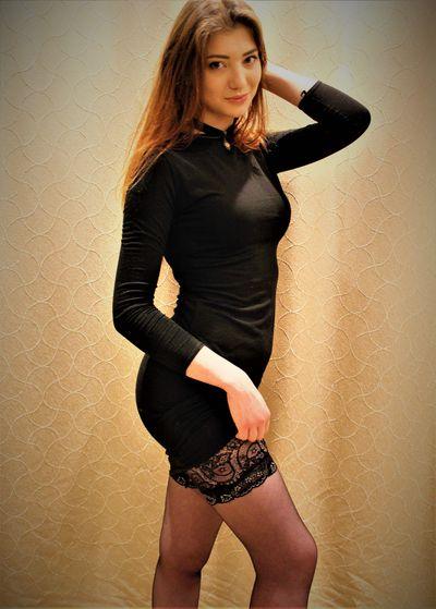 Riley Dev - Escort Girl