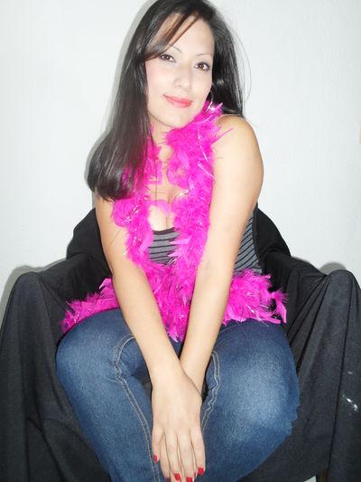Selena Diaz - Escort Girl