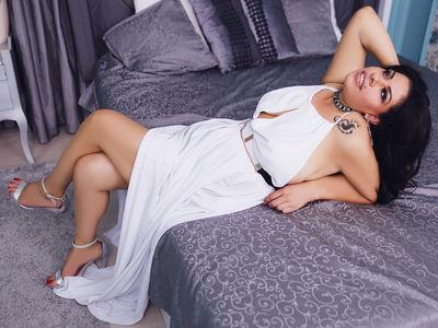 Rosie Riva - Escort Girl