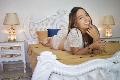 Rouse Foster - Escort Girl