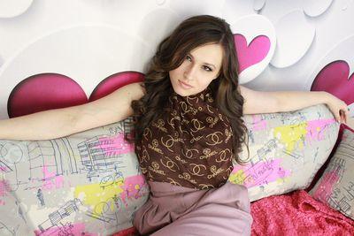 Sabrina Grey - Escort Girl