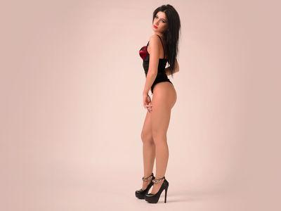 Samantha Blade - Escort Girl