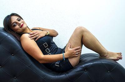 Samantha Da Silva - Escort Girl