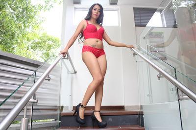 Samantha Wonder - Escort Girl