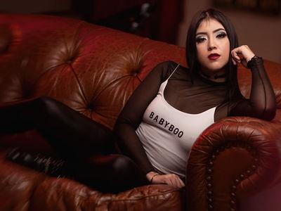 Samara Blossom - Escort Girl
