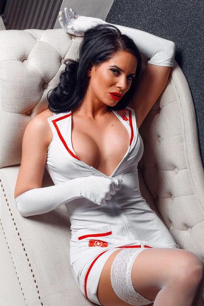 Sandra Bex - Escort Girl