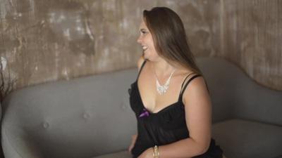 Sandra Hayaty - Escort Girl