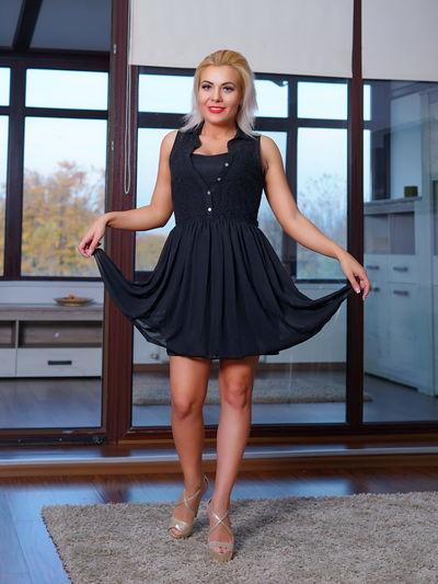 Sandy Parsleynew - Escort Girl