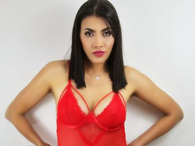 Sara De Alba - Escort Girl