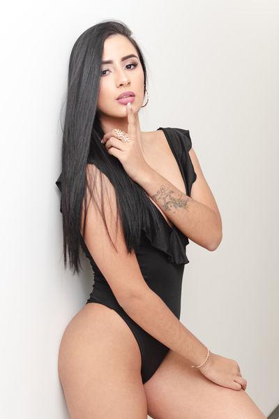 Lustful Brenda - Escort Girl