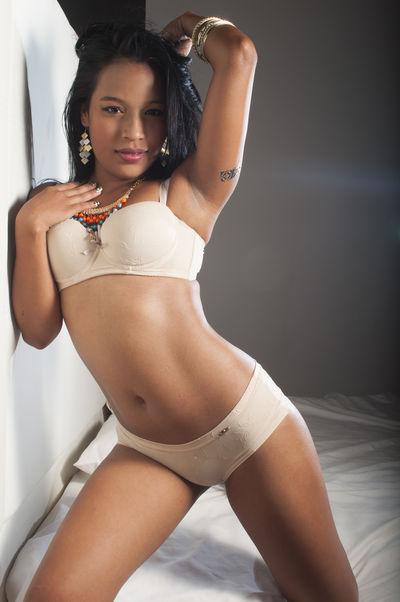 Sarah Mendez - Escort Girl