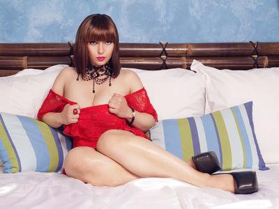 Sascha Green - Escort Girl