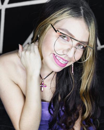 Sasha Lyss - Escort Girl
