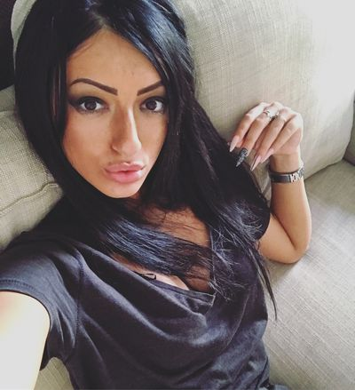 Sassha Godess - Escort Girl