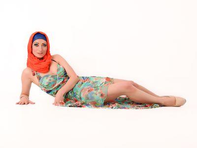 Sayrah - Escort Girl
