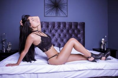 Scarlet Rodriguez - Escort Girl