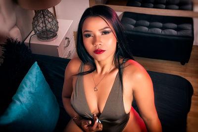 Selena Thomas - Escort Girl