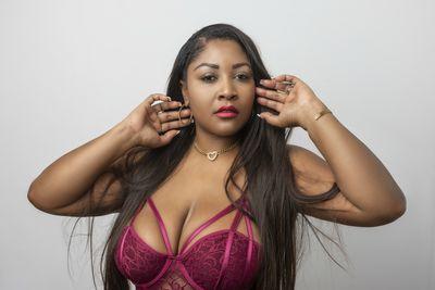 Serena Black - Escort Girl