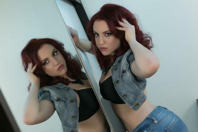 Sharon Flame - Escort Girl