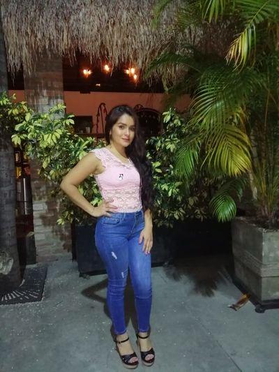 Silvana Hilton - Escort Girl