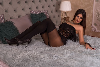 Clara Still - Escort Girl