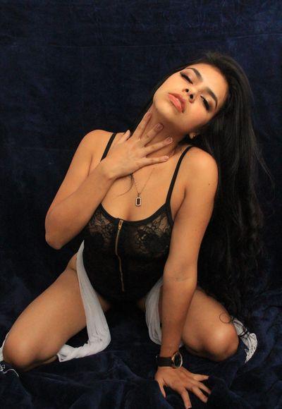 Sofia Barbosa - Escort Girl