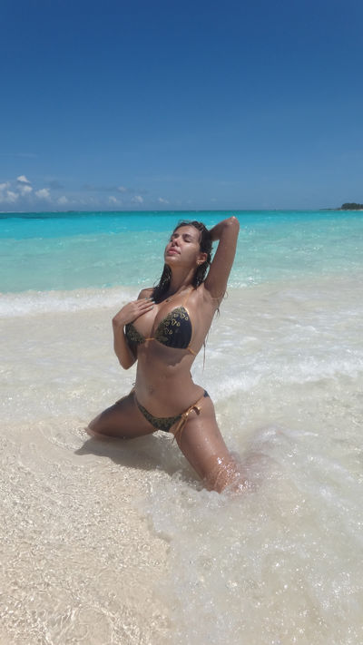 Sofia Lavtia - Escort Girl
