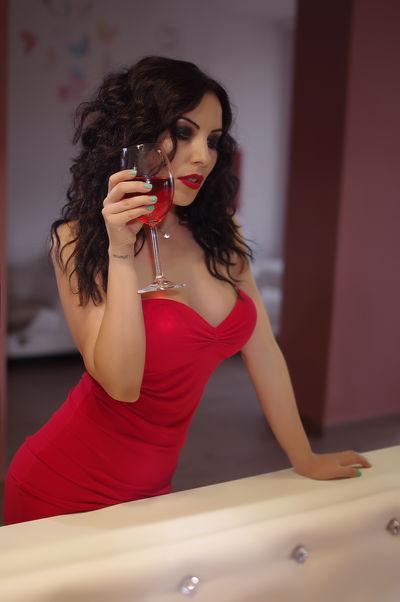 Sophia Rodriguez - Escort Girl