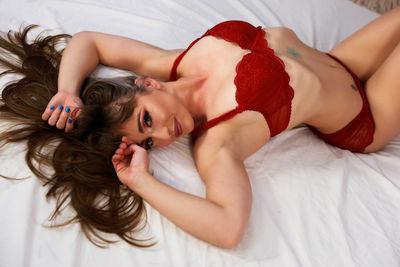 Sophia Vaines - Escort Girl