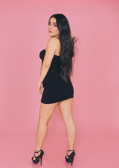 Stefani Vega - Escort Girl