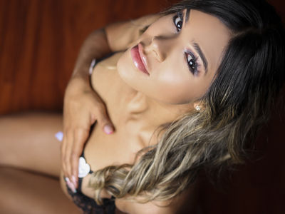 Stephanie Deer - Escort Girl