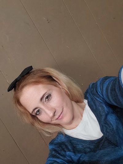 Nina Sims - Escort Girl