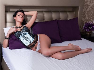 Suzie Nolan - Escort Girl