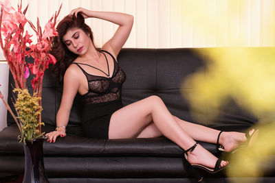 Tamara Luxor - Escort Girl