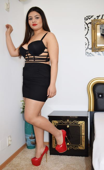 Tasha Reid - Escort Girl