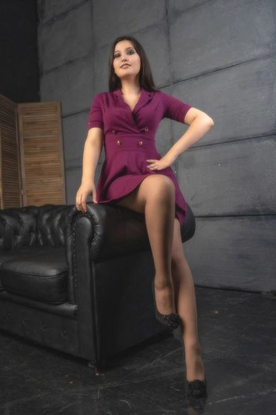 Alicia King - Escort Girl