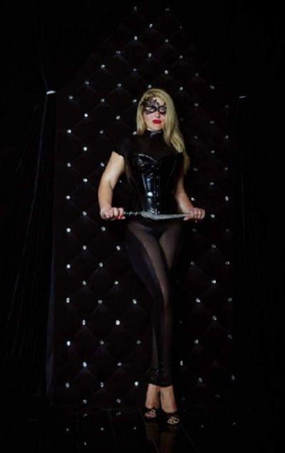 Tessa Doll - Escort Girl